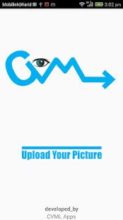 Upload Image - náhled