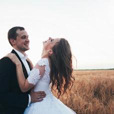 Wedding photographer Anastasiya Blakita (AnastasiaBlakyta). Photo of 16.04.2017
