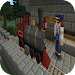 Train Station Mod for MCPE Icon