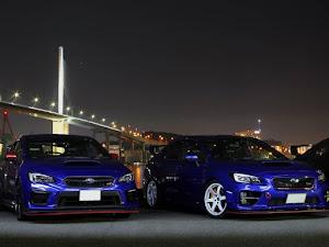 WRX S4 VAG GTのカスタム事例画像 hiroaki555さんの2020年10月19日16:18の投稿