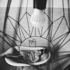 Wedding photographer Dasha Dimovna (Dasha8Dimovna). Photo of 11.09.2016