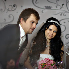 Wedding photographer Gennadiy Polevnichiy (GEMA). Photo of 03.01.2013