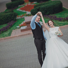Wedding photographer Stanislav Kim (StasonTSK). Photo of 08.10.2015