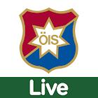 ÖIS Fotboll Live icon