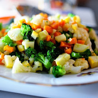 Easy Risotto with Vegetables Recipe