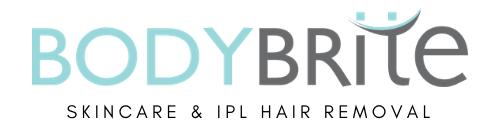 bodybrite skincare boutique