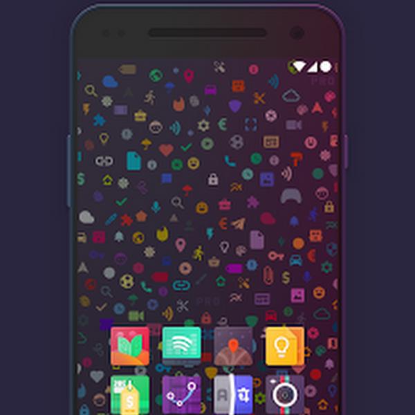 Noizy Icons v1.3.4