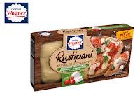 Angebot für Wagner Rustipani Mediterrane Kirschtomate im Supermarkt