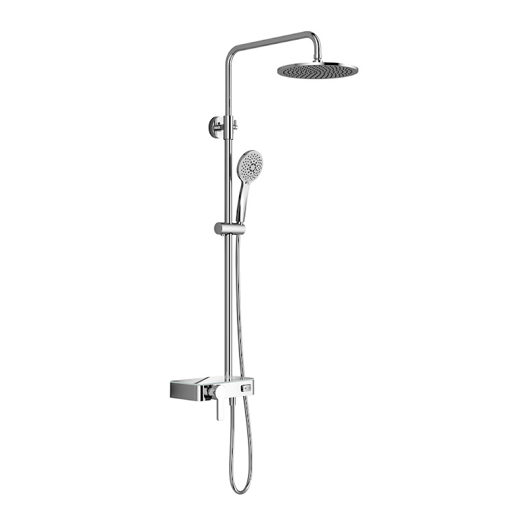 Shower_RS 200 AquaSwitch Einhebelmischer