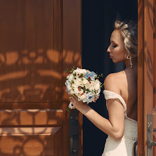 Wedding photographer Yuriy Koloskov (Yukos). Photo of 18.08.2014