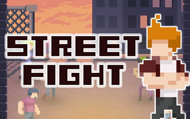Street Fight Game Online