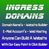Ingress Domains