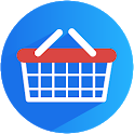 Shopping List - Grocery List, Pantry List icon