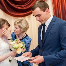 Wedding photographer Sergey Babkin (Serge08). Photo of 13.04.2016