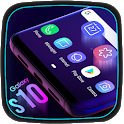 Theme for Galaxy S10📱 icon
