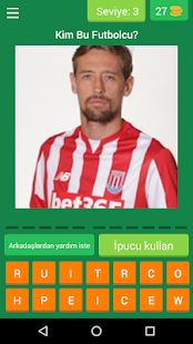 Kim Bu Futbolcu? - náhled