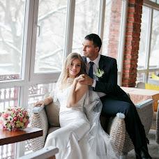 Wedding photographer Natalya Timanova (Timanova). Photo of 28.02.2018