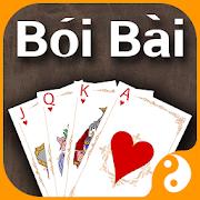 Boi Bai - Bói Bài - Bài 3 Lá