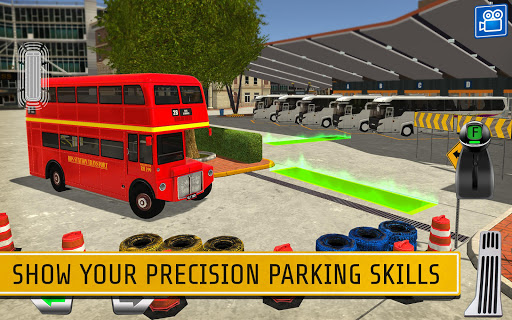 Bus Station: Learn to Drive! 1.3 screenshots 8