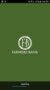 FarmersBank Mobile- screenshot thumbnail