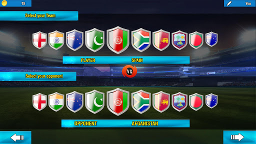 World Cricket Cup 2019 Game: Live Cricket Match 2.3 screenshots 6