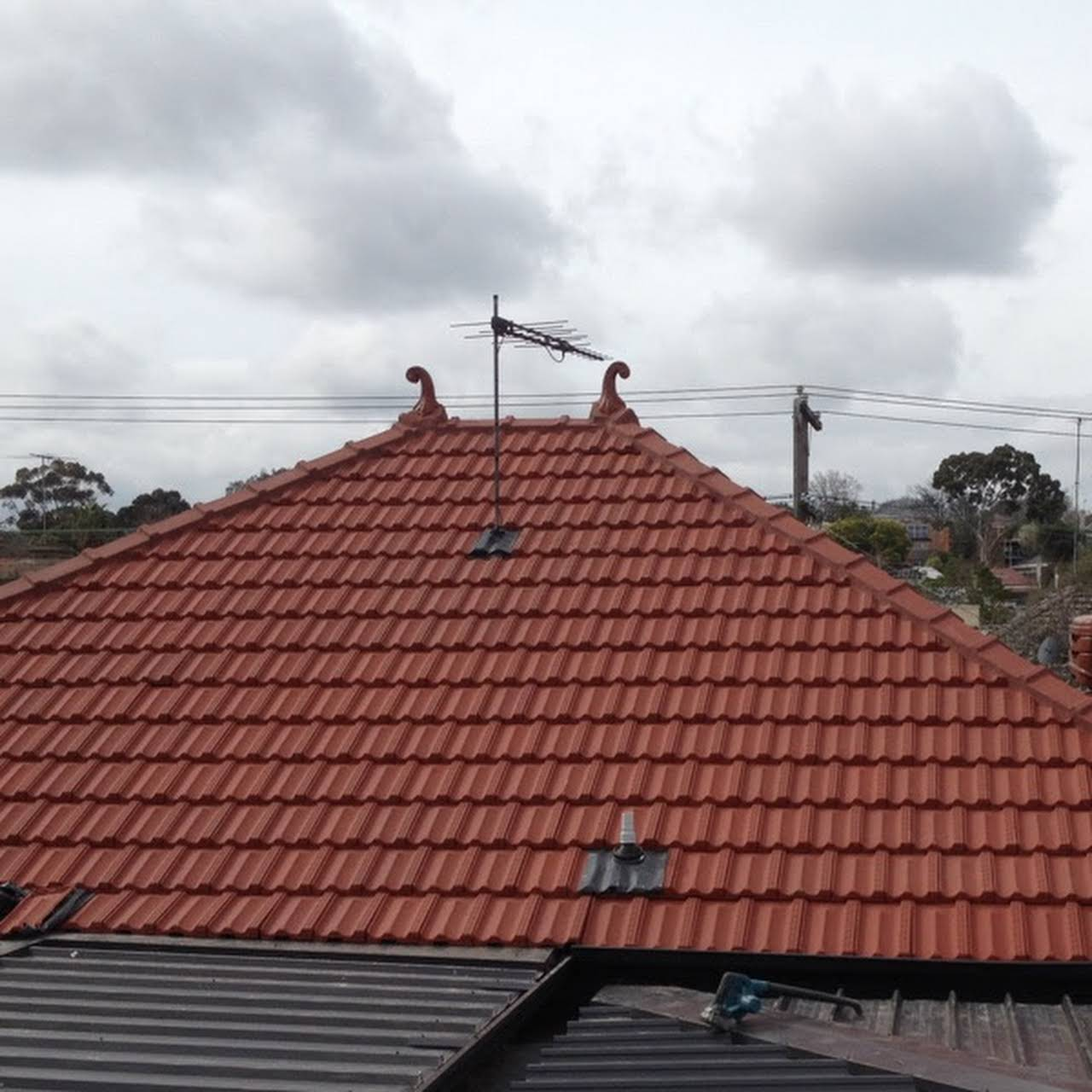 BuildCor Taylors Lakes - Spanish Roof Slate | Boral Roof