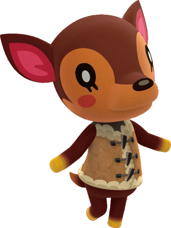The 10 Best Villagers In Animal Crossing New Horizons Gamepur