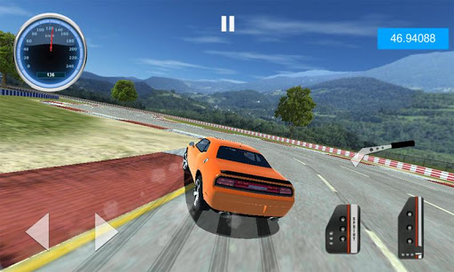 Sprint Racing 1.0 screenshots 6