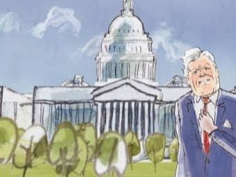 My Senator & Me: A Dog's View of Washington D.C.