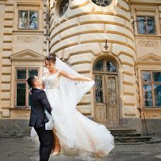 Wedding photographer Anastasiya Tretyak (nastik). Photo of 12.09.2018