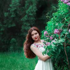 Wedding photographer Olga Gubernatorova (Gubernatorova). Photo of 10.07.2016