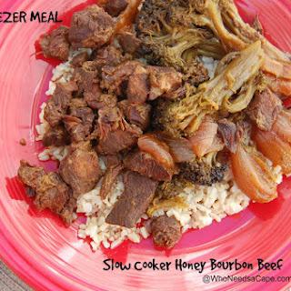Bourbon Beef Crock Pot Recipes.