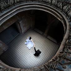 Wedding photographer Rafał Warchulski (RafalWarchulsk). Photo of 16.02.2016