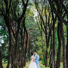 Wedding photographer Denis Konshin (Zigomaticus). Photo of 31.01.2018
