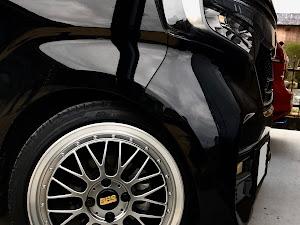 Nボックスカスタム JF3のカスタム事例画像 仮面サイダーさんの2020年03月26日23:17の投稿