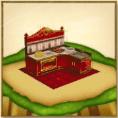 ヘレフォード家のキッチン