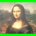 لوحات شهيرة الألغاز icon