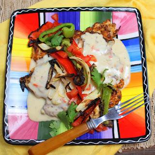 Chicken Mazatlan