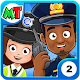 My Town : Police Station Pretend games for Kids Download for PC Windows 10/8/7