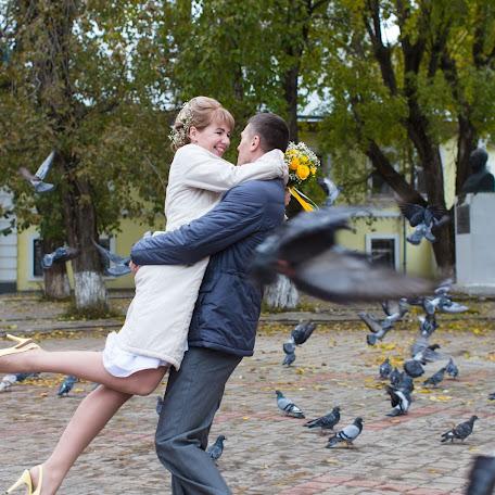 Wedding photographer Viktor Novikov (novik). Photo of 30.09.2017