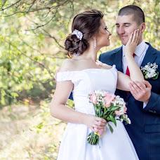 Wedding photographer Marina Petrenko (Pietrenko). Photo of 22.02.2017