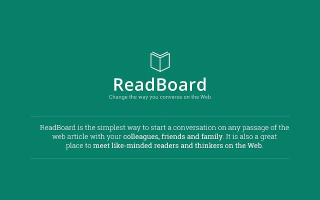 ReadBoard