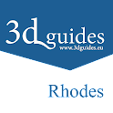 RHODES by 3DGuides icon