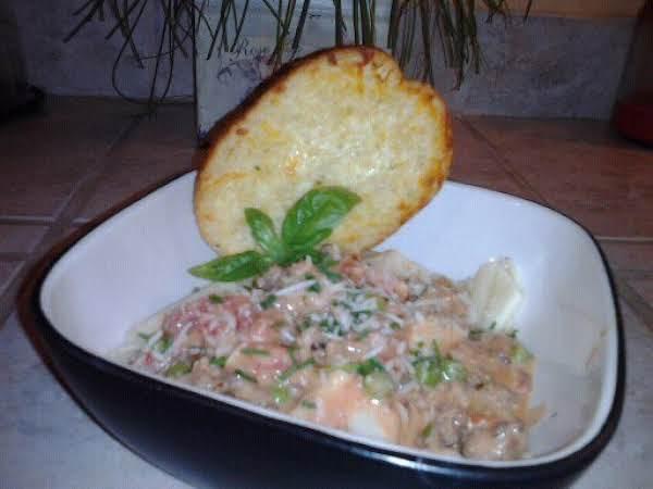 Stuffenne Penne Pasta Recipe