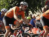Froome encense Dumoulin