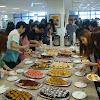 國際商務系送舊餐會活動