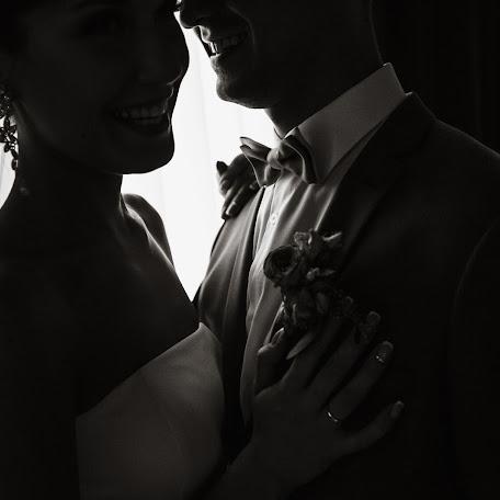 Wedding photographer Eldar Vagapov (VagapovEldar). Photo of 05.10.2017