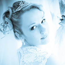 Wedding photographer Vitaliy Ra (Vitalfoto). Photo of 06.02.2015