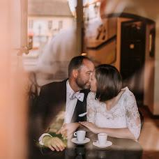 Wedding photographer Łukasz Potoczek (zapisanekadry). Photo of 09.07.2017