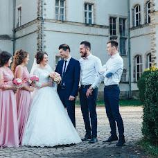 Wedding photographer Viktoriya Sklyar (sklyarstudio). Photo of 17.01.2018